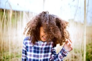 Curly Kids Haircare