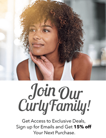 Join our Curly Family